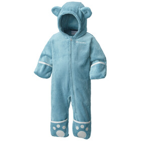 Columbia Foxy Baby II Bunting Children blue
